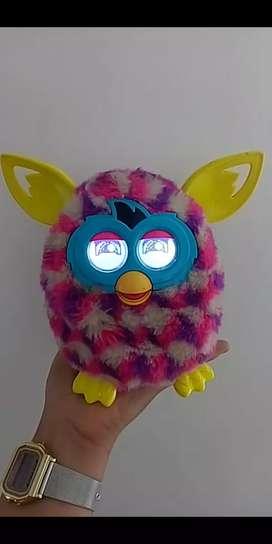 Furby Boom.  Juguete Robot Inteligente