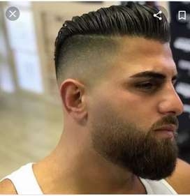 Estilista integral./ barbero .
