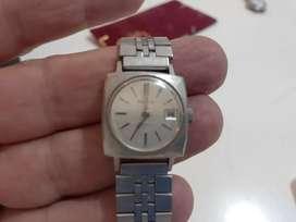 Reloj Bulova dama