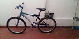 Vendo bonita bicicleta Rin 24