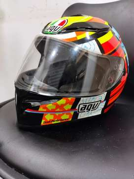Vendo casco AGV