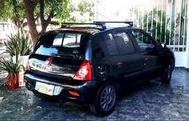 Excelente RENAULT CLIO CAMPUS MOD 2015 Único dueño - 81.000 km, Como nuevo. $23.900.000