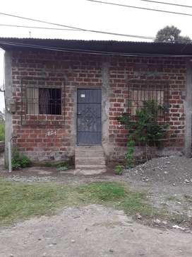 Se vende casa en Milagro