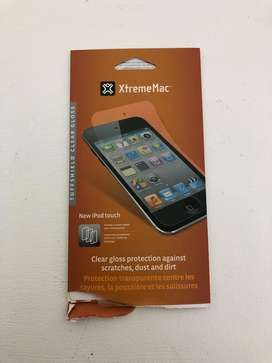 Protector para ipod touch