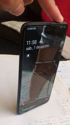 Sansung  Galaxy  a50   en venta