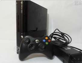 Xbox 360 usada en perfecto estado