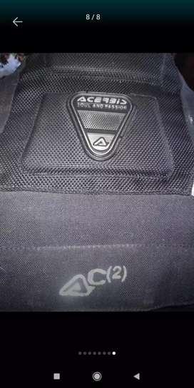 Chaqueta de protección para moto Acerbis
