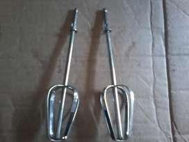 accesorio batidor acero inox