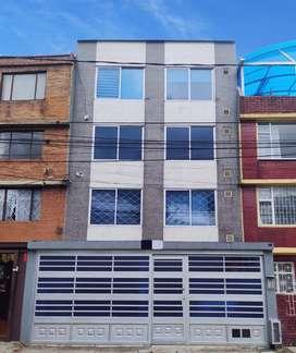 Venta de apartamento en San Marcos, Engativá