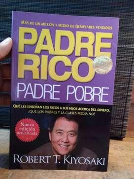 Libro Padre Rico, Padre Pobre