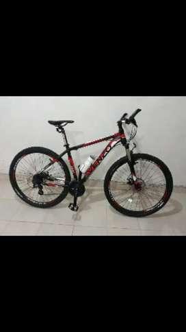 Bicicleta Rodado 29 Venzo Nueva