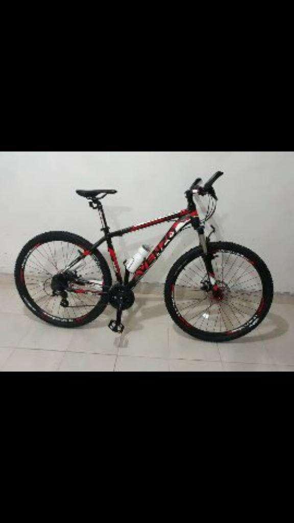 Bicicleta Rodado 29 Venzo Nueva 0