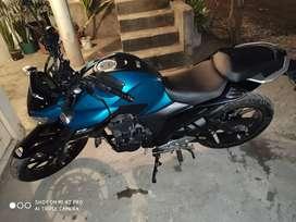 Yamaha Fz25 / Fz250