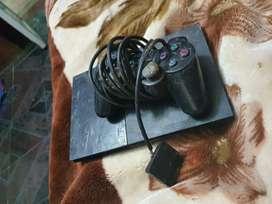 Play 2 con joystick