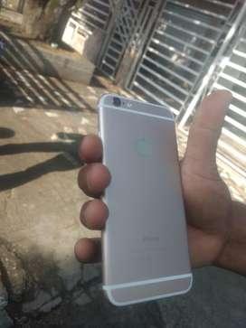 Se vende hermoso iphone 6 de 16gb como nuevo