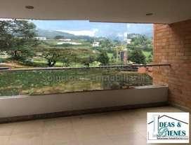 Apartamento En Venta Envigado Sector Loma De Las Brujas: Còdigo 903633