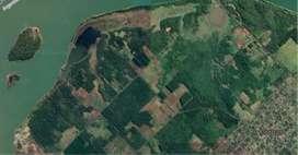 Vendo exelente chacra en Corpus de 2 hectáreas