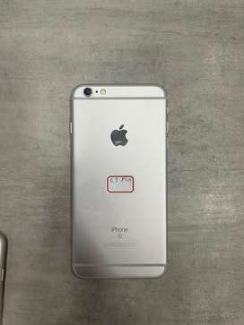 IPHONE 6S PLUS DE 32 GB EN BUEN ESTADO