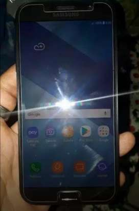 Vendo galaxy a7 2017 en perfecto estado
