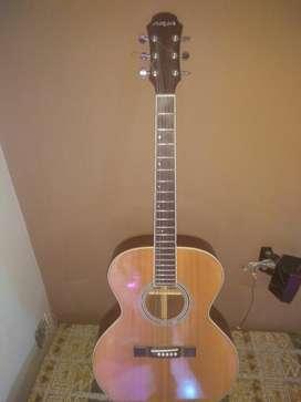 Guitarra Acústica Aria