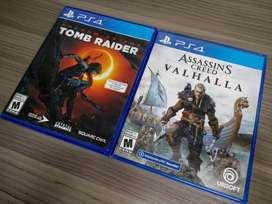 ps4 Assassin's Creed: Valhalla
