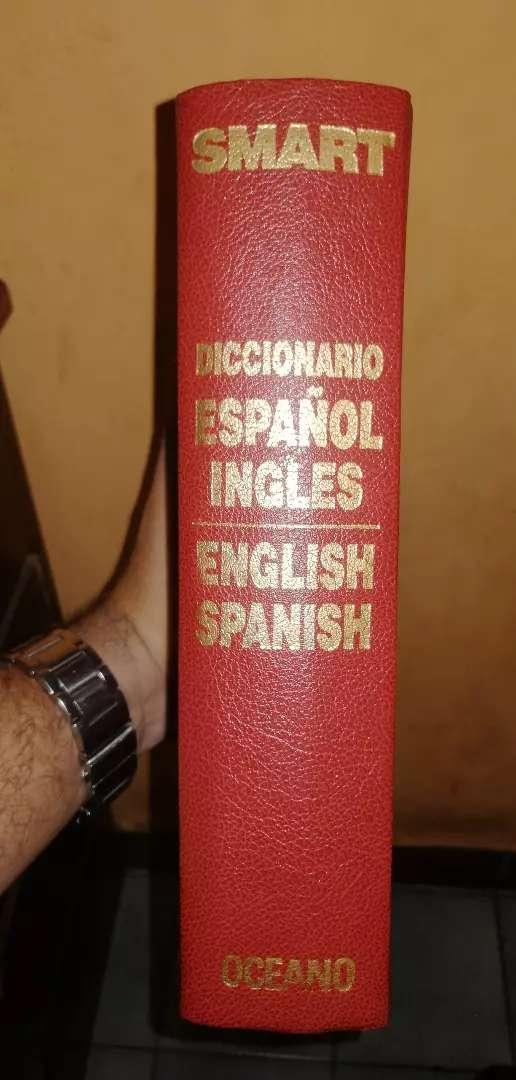 Diccionario Smart Océano 0