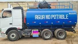 Cisterna Volvo