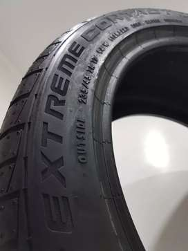 Neumatico Continenal 235/45R17 94W EXTREME CONTACT DW - VW PASSAT - VOLVO S60