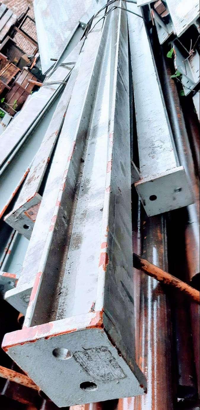 viga de hierro,,perfil grey IMPECABLES DE de 120 o 140 mm..PRECIO POR KILOGRAMO..TUBOS LARRALDE en avellaneda