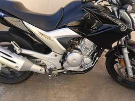 Vendo Yamaha Fazer 250cc