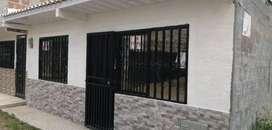 Linda casa en Montenegro Villa Jerusalen para estrenar