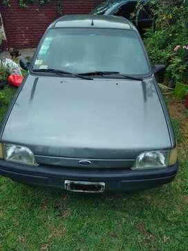 Ford Fiesta 96 muy buen estado