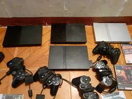Play 2 para la venta disponibles