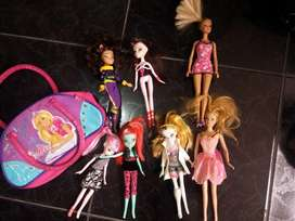 Barbie, de todo un poco