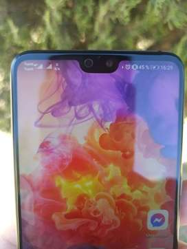 HUAWEI P20 IMPECABLE!!!