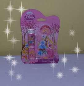 Set de regalo Princesas Disney