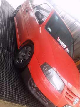 Vendo o Permuto Gol Power 2007 base,