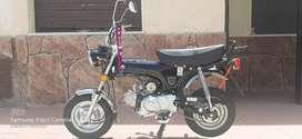 VENDO CORVEN DX 70