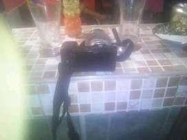 Camara Sony N5