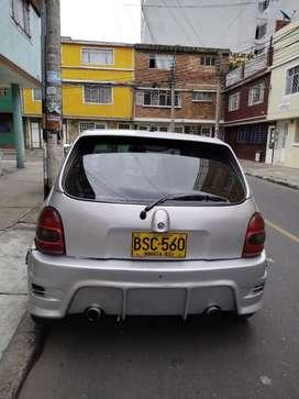 Vendo Corsa activé 2005