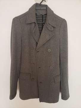 Vendo o cambio abrigo Zara hombre talla s