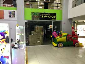 Local Comercial de Alquiler en C.C. Alban Borja, Norte de Guayaquil