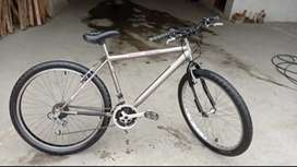 Bicicleta aro 26 ...estado10/10