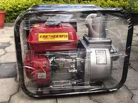 Bomba de agua marca Karther 6.5 HP