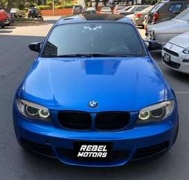833. BMW 135i COUPE