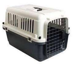 Kennel Transporte para Mascotas