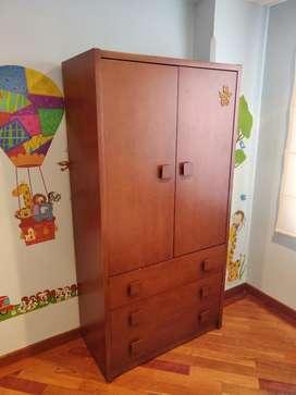 Comoda - Closet - Niño