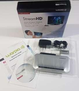 Warpia Stream Hd Mac Edition
