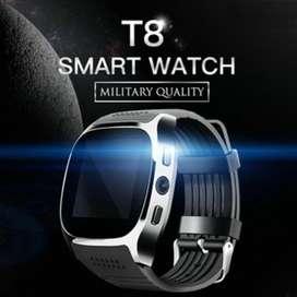 Reloj Inteligente T8