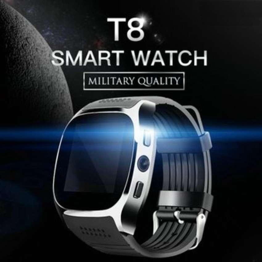 Reloj Inteligente T8 0
